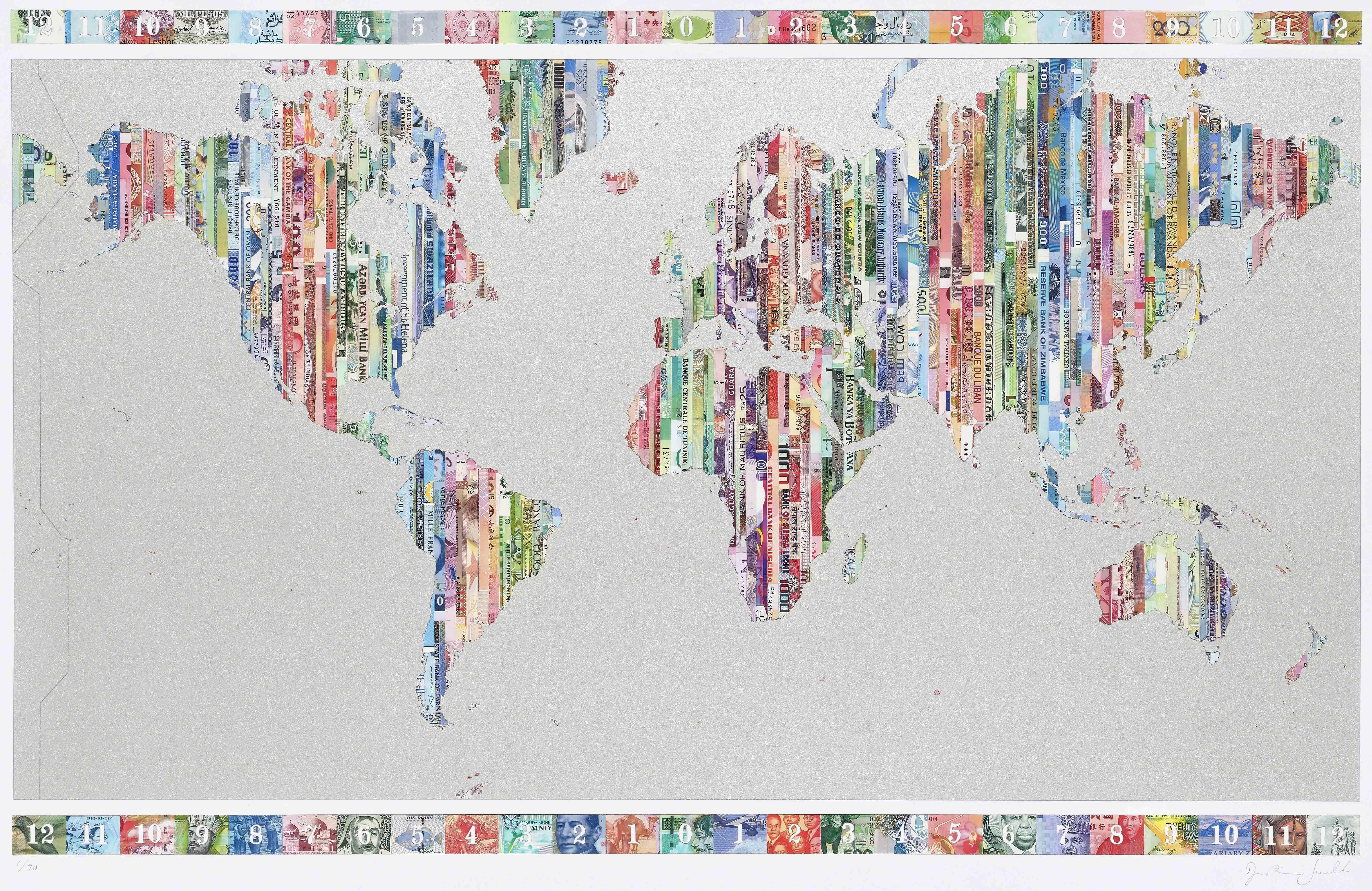Money Map Topbinaryzkywrtk - Us money map