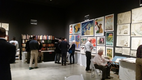 Miami map fair 2016 the map house fair day 1 b gumiabroncs Image collections